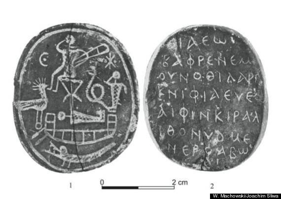 amulette ancienne