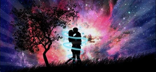 sexe comme une pratique spirituelle