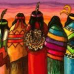 peuple anishinabé