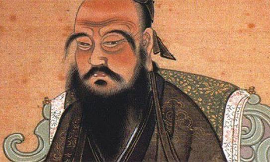 Confucius ne manquait ni de lettres ni d'esprit