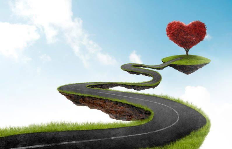 Rencontre amoureuse spirituelle