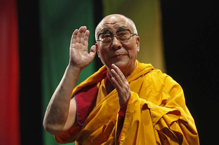 Dalaï Lama 20 Citations Qui Représentent De Véritables