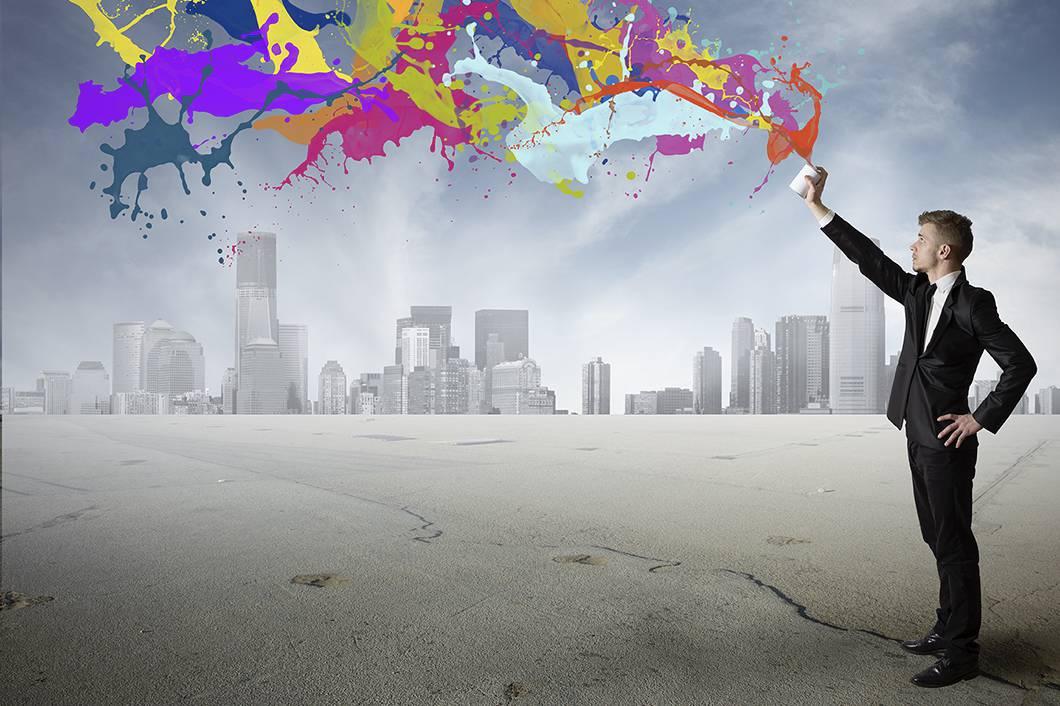 pouvoir de la créativité