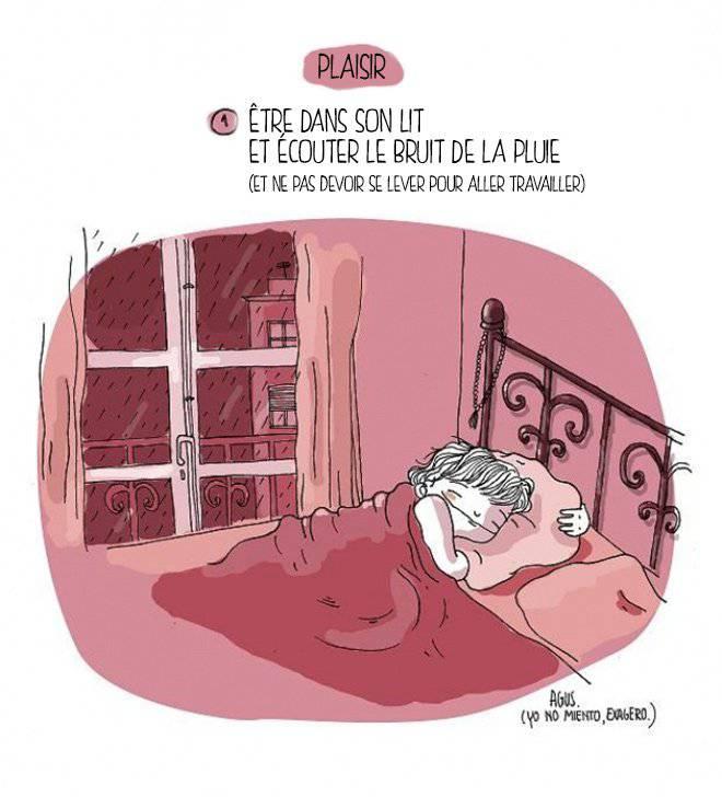 16 illustrations qui d peignent avec humour la vie quotidienne. Black Bedroom Furniture Sets. Home Design Ideas