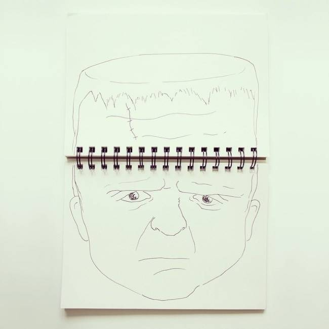 art simple 17