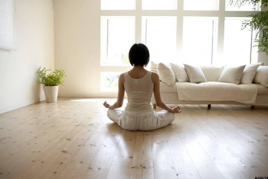 pratiquer la méditation