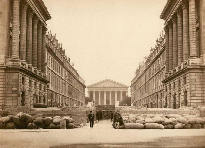 photographies historiques