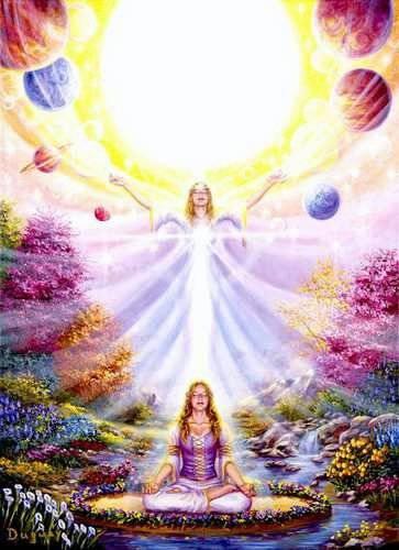 ego spirituel