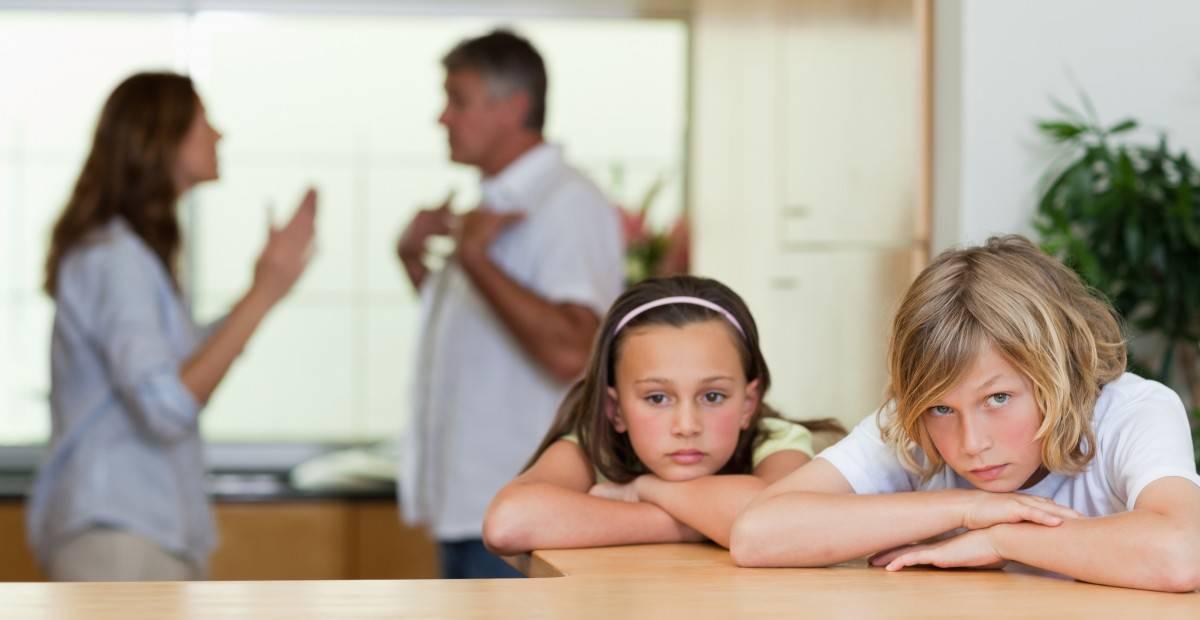 parent toxique