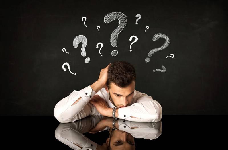 20 questions existentielles qui vous feront réfléchir aux choses ...