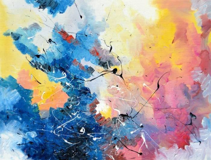 synesthète
