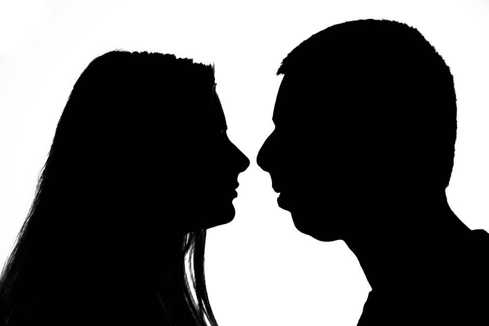 Couple, Amour, Aimer, Jeune Couple, Sensualité