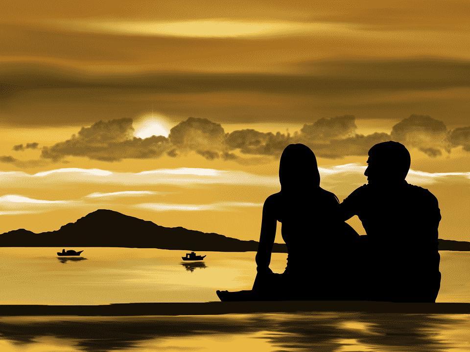 L'amour ne peut être défini, car donner une définition c'est limiter, et l'amour n'a pas de limites. La perfection n'existe pas, même en amour. Cependant, il est important d'aspirer à obtenir le meilleur, et le plus satisfaisant.