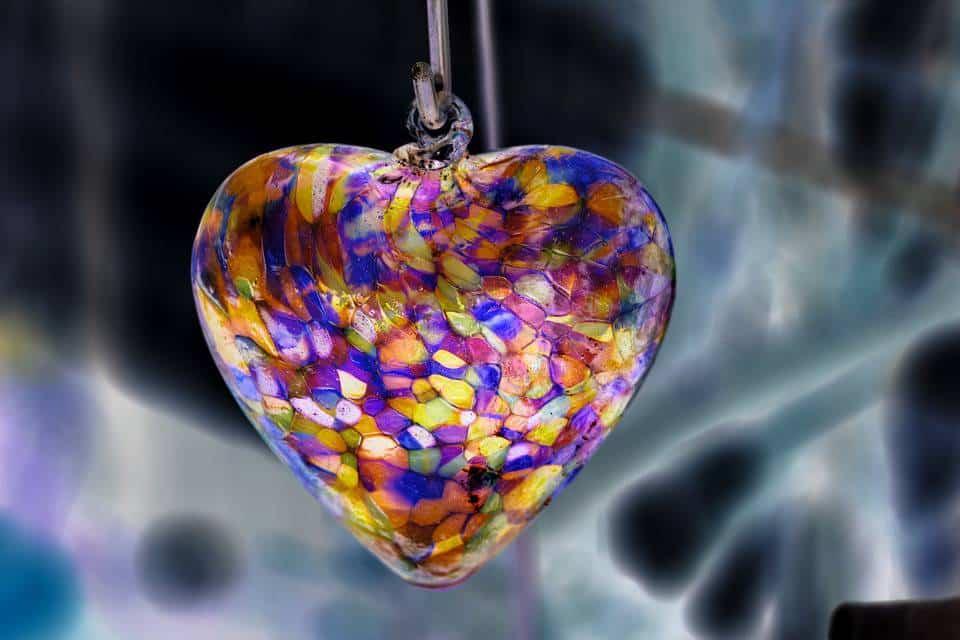 Coeur, Retouche D'Image, Symbole De L'Amour, Amour