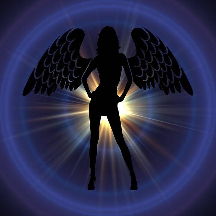 Rencontrer son ange gardien