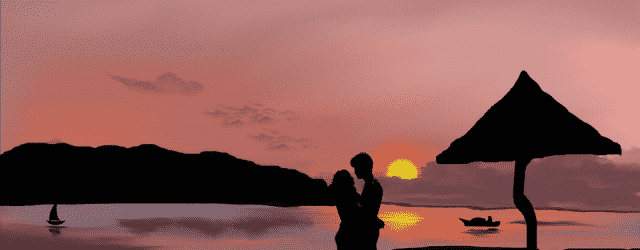 RELATION : LE COUPLE HARMONIEUX