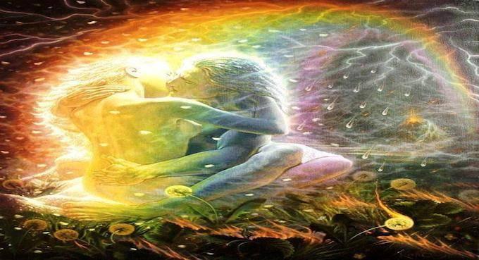 Rencontres spiritualite amour