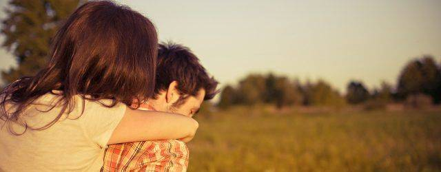 Je t'aime mais pas maintenant