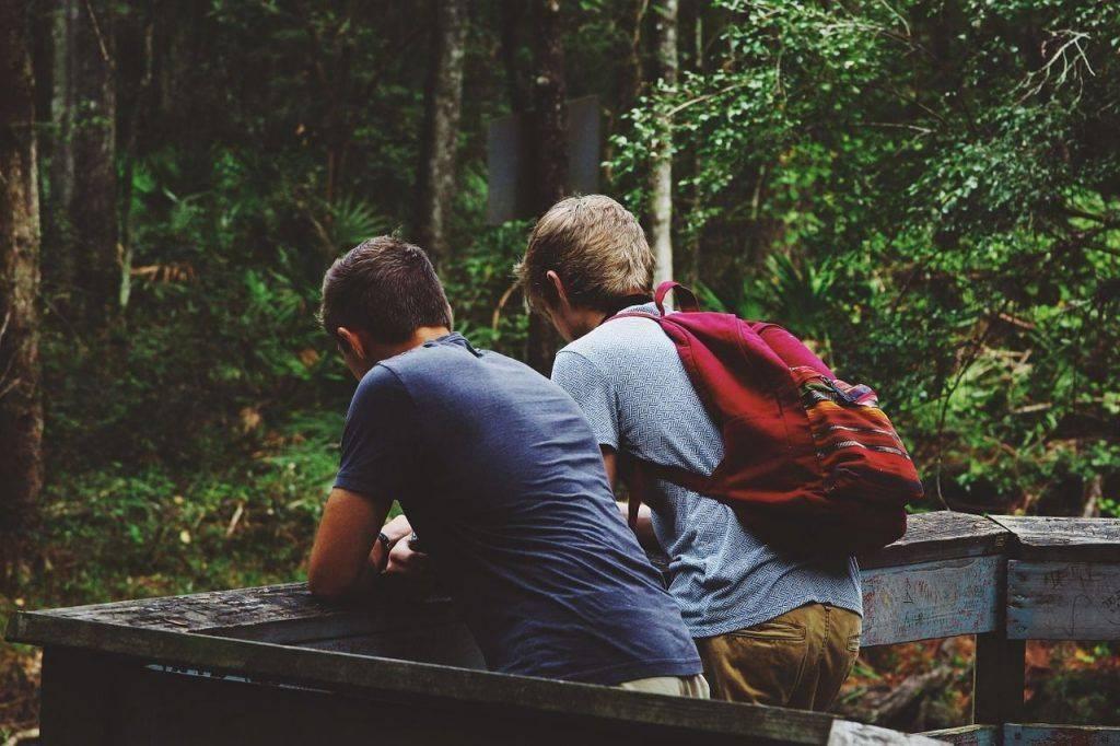 Les amitiés toxiques