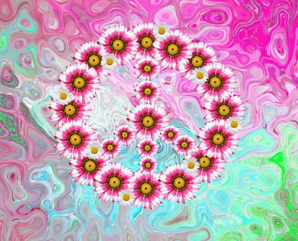 symptômes de la Paix intérieur