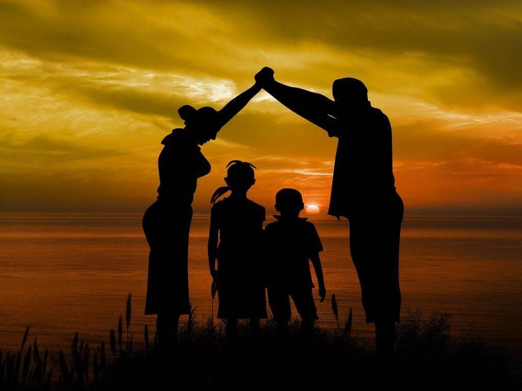 CONNEXION FAMILIALE