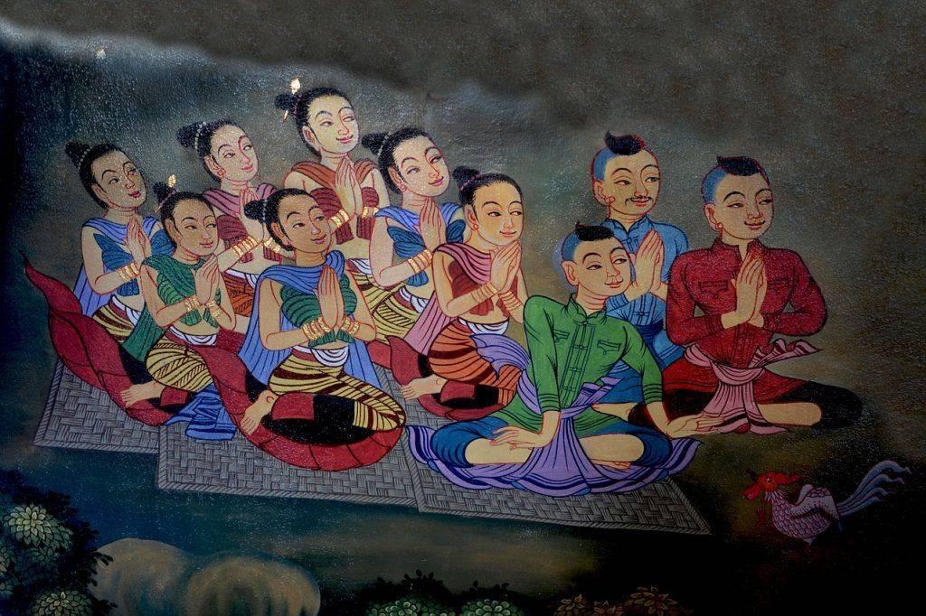règles de vie de Lao Tseu