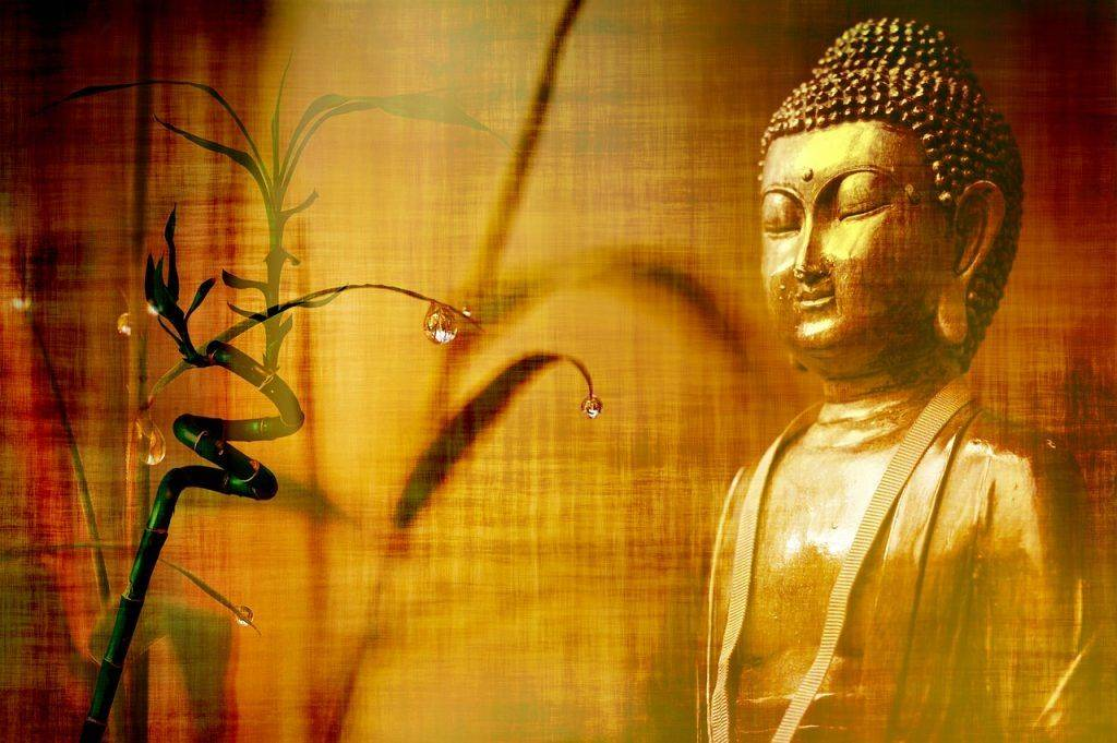 Siddhartha Bouddha