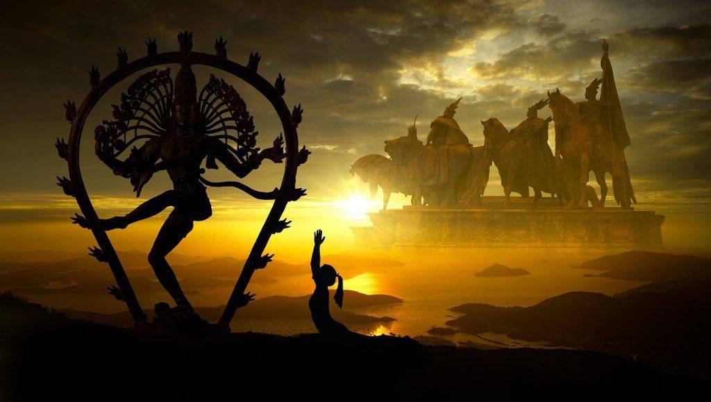 réincarnation de l'âme selon l'hindouisme