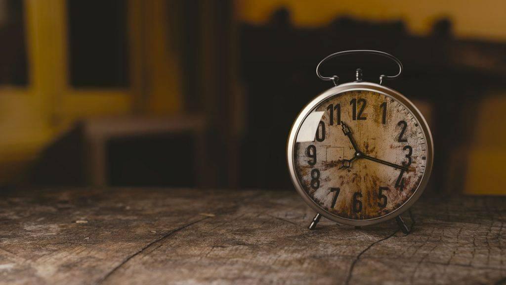 juge appelé temps
