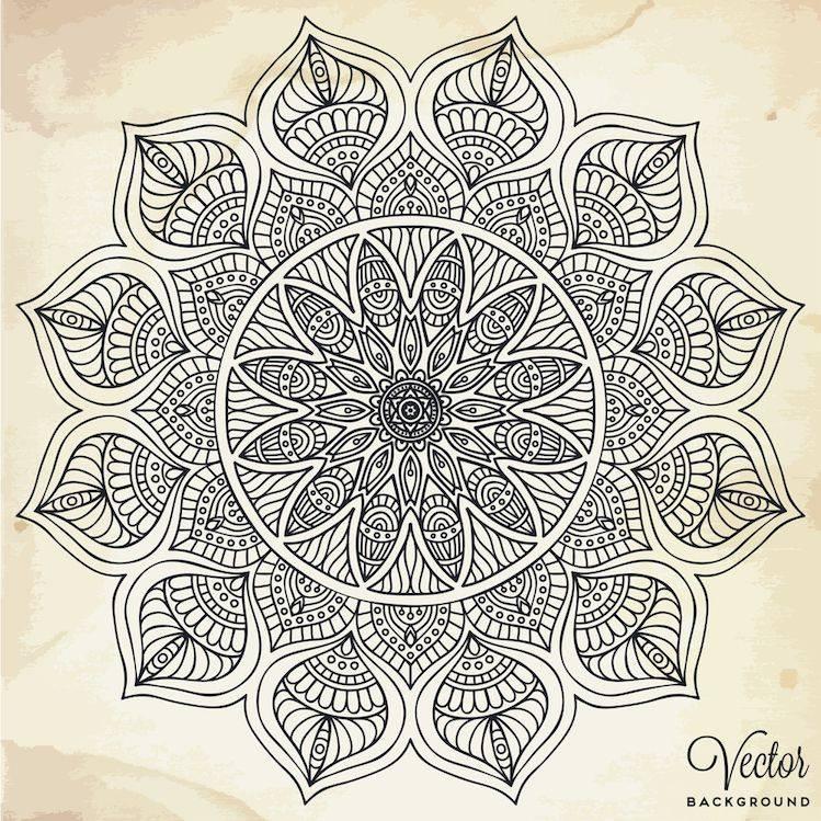 mystère du Mandala