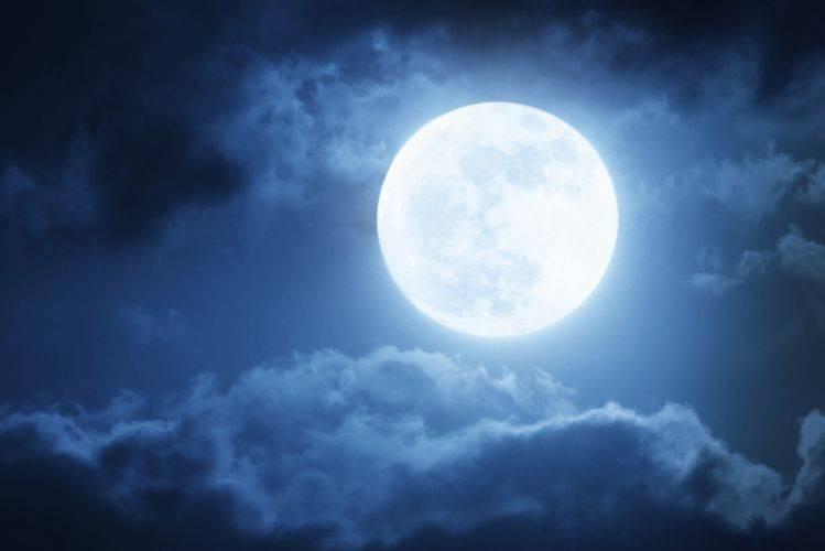 Pleine Lune de février 2019