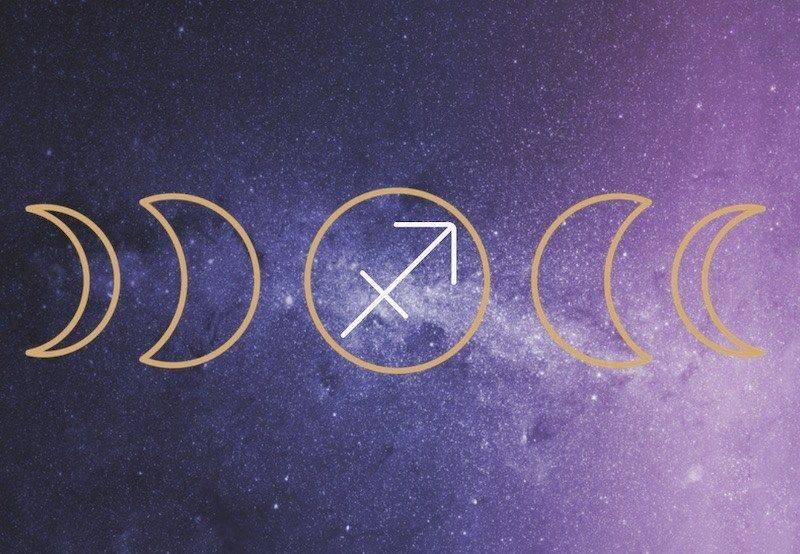 Rituel de la Nouvelle Lune du Sagittaire