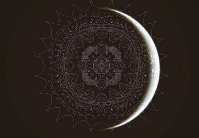 effet d'une éclipse lunaire