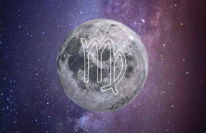 super pleine lune de Février 2019