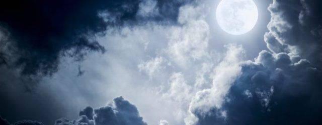 super Lune de février