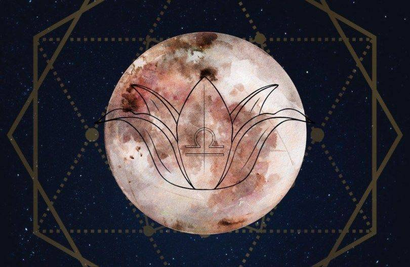 rituel Balance pleine lune