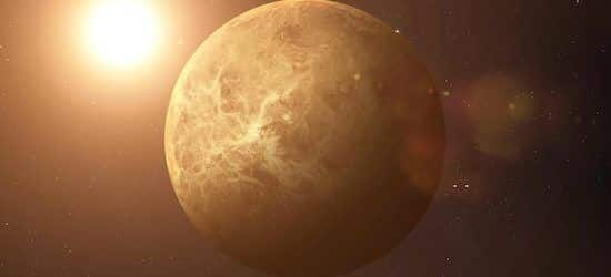 Vénus est en Bélier