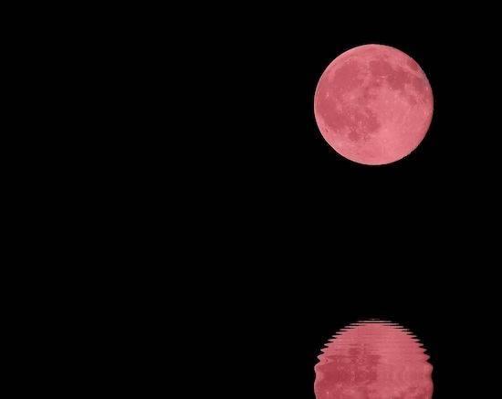 double pleine lune