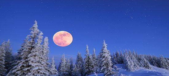 seconde pleine lune en Balance