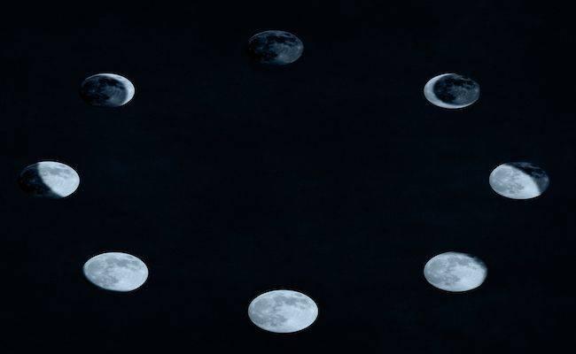 nouvelle lune en Taureau