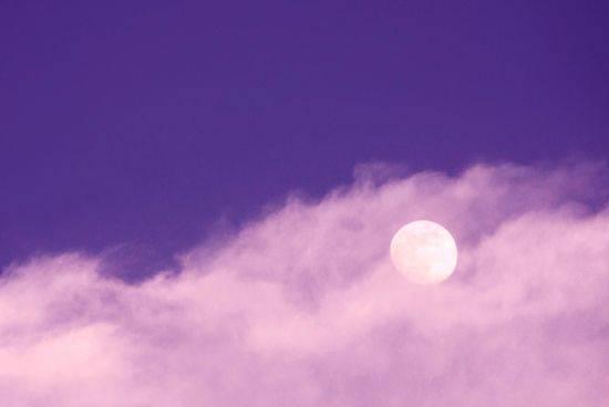pleine lune en balance