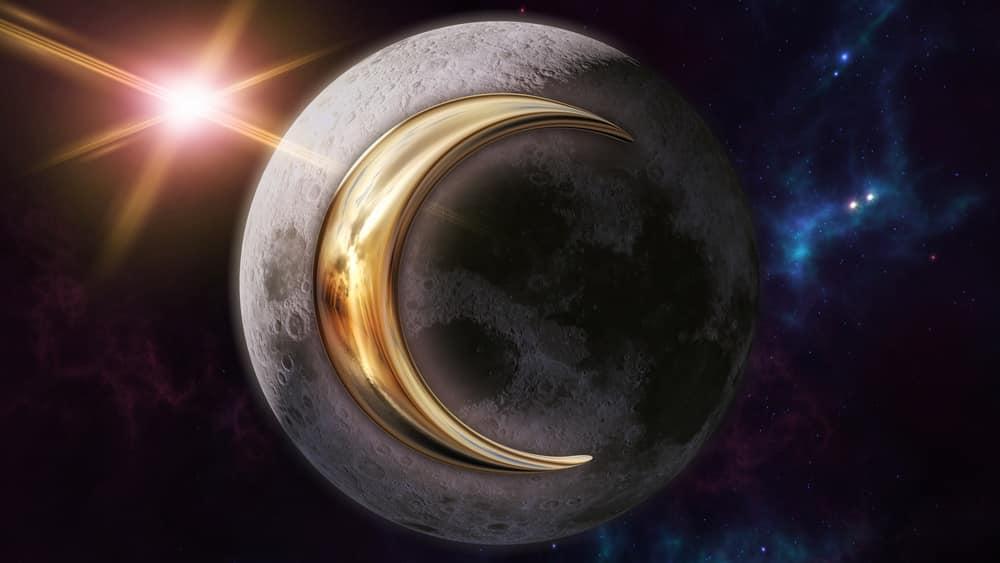 Nouvelle lune du 3 juin 2019 en Gémeaux