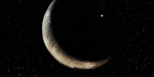 Nouvelle lune en Gémeaux du 3 juin 2019