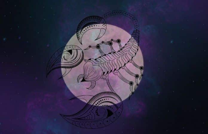 Pleine Lune de mai 2019