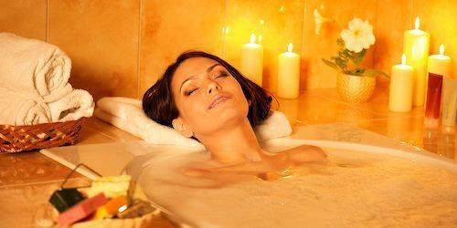 bain spirituel