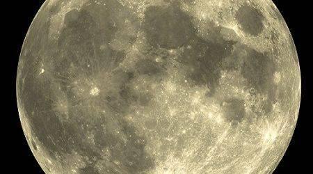 Pleine lune en Sagittaire du 17 juin