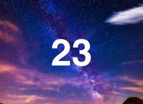 NOMBRE 23