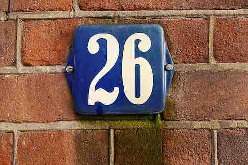 nombre 26