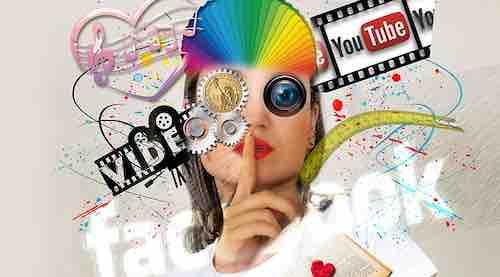 Faire une pause avec les réseaux sociaux