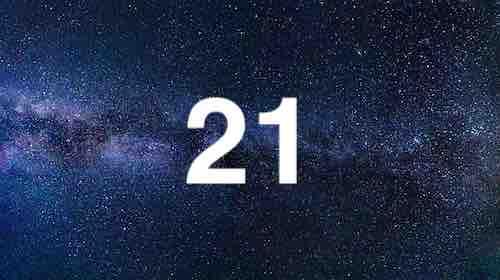 NOMBRE 21
